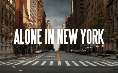 Alone in New York